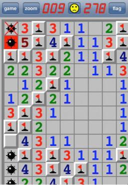 Minesweeper Classic Free ©Minesweeper Classic Free
