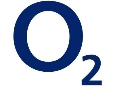 O2: Logo