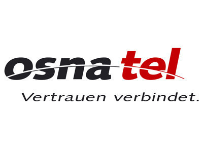 Osnatel: Logo