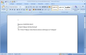 Microsoft Works 6-9 Dateikonverter