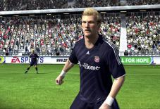 Fu�ballspiel Fifa 10: Bastian Schweinsteiger