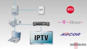 Video: IPTV installieren