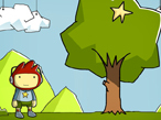 Knobelspiel Scribblenauts