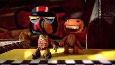 Geschicklichkeitsspiel Little Big Planet: Kostüme