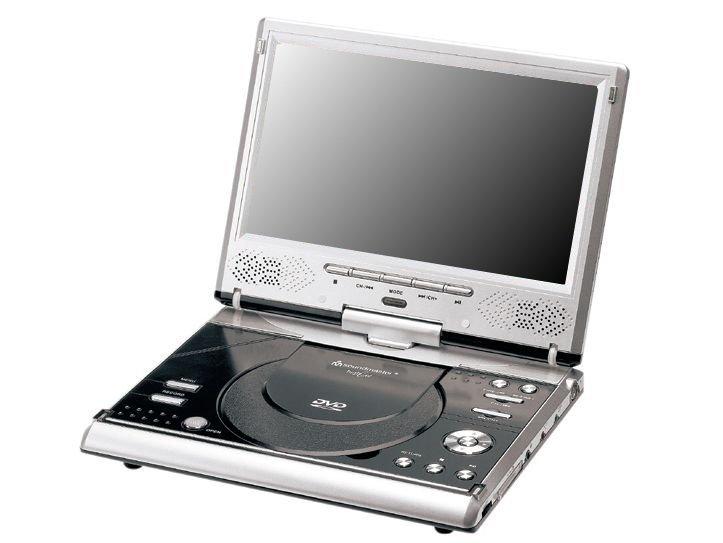 test tragbarer dvd player mit dvb t soundmaster pdb 9090. Black Bedroom Furniture Sets. Home Design Ideas