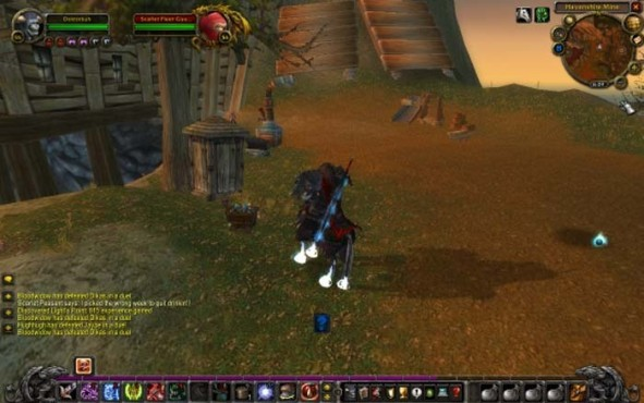 PC-Hits: World of Warcraft