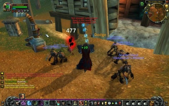 PC-Hits: World of Warcraft Battlechest