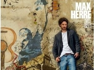 CD-Cover: Max Herre – Max Herre