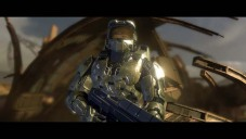 Actionspiel Halo 3: Masterchief
