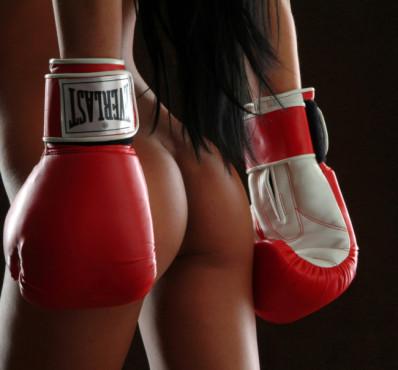 Bild: Knock Out – von: Schlewitz ©Schlewitz