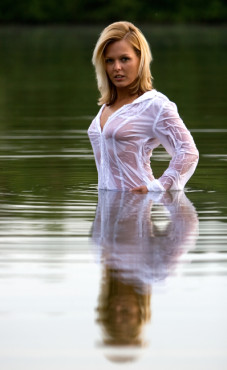 Bild: im See – von: Rigatoni75 ©Rigatoni75
