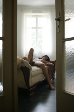 Bild: ....psssst - sie schläft – von: knipserkalli ©knipserkalli