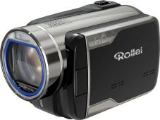 Camcorder Rollei Movieline SD-10