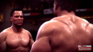 Video: Fight Night Round 4