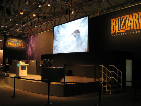 Gamescom 2009: Wow