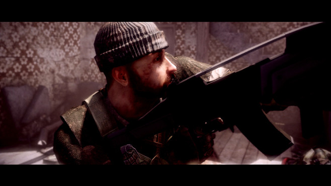 Actionspiel Battlefield – Bad Company 2: Mütze