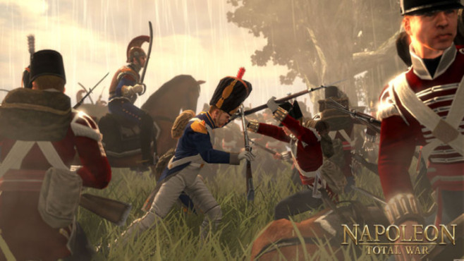 Strategiespiel Napoleon � Total War: Zweikampf