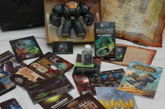 Blizzcon: Impressionen vom Blizzard-Event