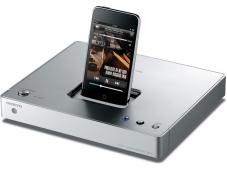 Onkyo ND-S1: Dockingstation für iPod und iPhone - AUDIO VIDEO FOTO BILD