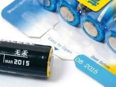 Haltbarkeitsdatum Batterie