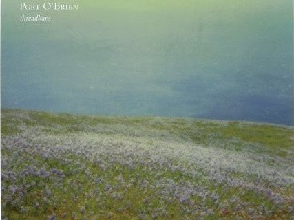 CD-Cover: Port O�Brien � Threadbare