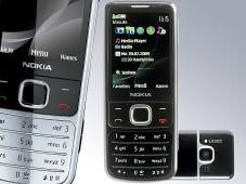Nokia 6700 Classic Der Name spielt auf das klassische Handy-Design an: Nokia 6700 Classic.