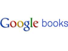 Logo von Google Books