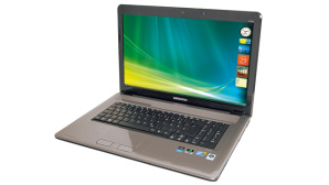 Video zum Test: Aldi-Notebook Medion Akoya MD97860