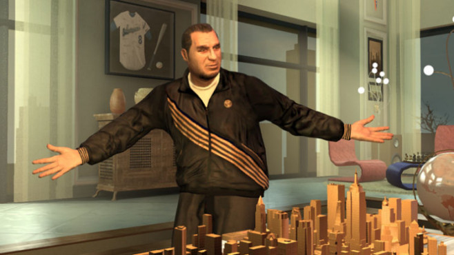 Actionspiel GTA 4 – The Ballad of Gay Tony: Mafia
