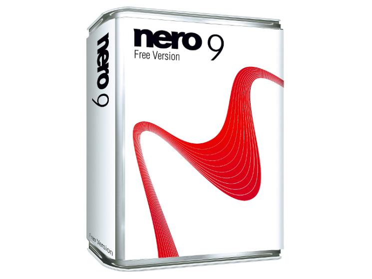 Nero 9 Free Version Kostenlose Brenn Software Computer Bild