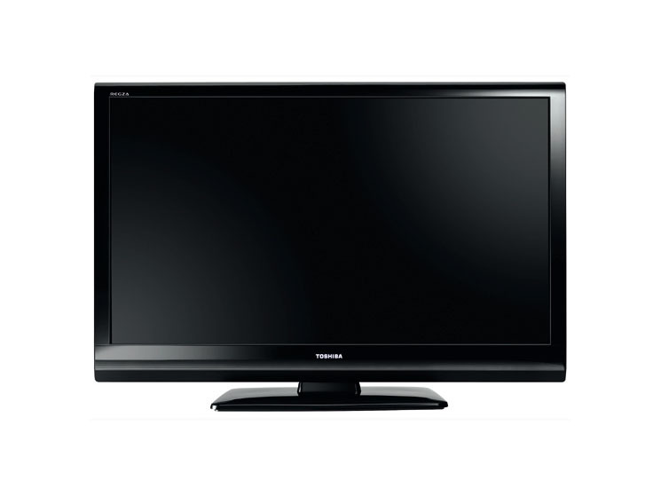 schn ppchen toshiba lcd fernseher 42rv625d computer bild. Black Bedroom Furniture Sets. Home Design Ideas