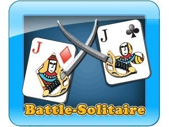 Turnierspiel Battle-Solitaire