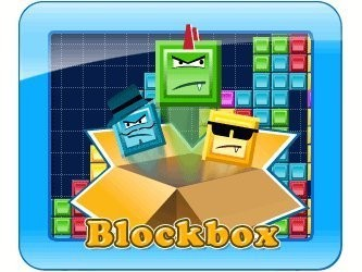 Turnierspiel Blockbox