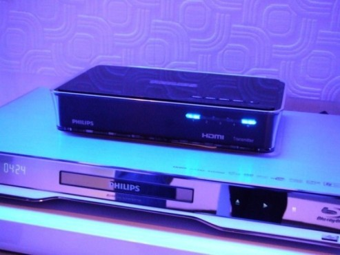 Philips Wireless HDMI