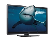 3D-Fernseher von Sony