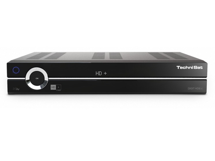 technisat digit hd8 neuer hd sat receiver audio video. Black Bedroom Furniture Sets. Home Design Ideas