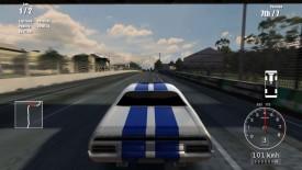 Screenshot 1 - Driving Speed 2