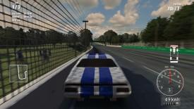 Screenshot 2 - Driving Speed 2