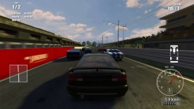 Screenshot 3 - Driving Speed 2