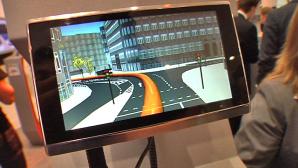 IFA 2009: Die neuesten Notebook- und Navi-Trends der Technik-Messe