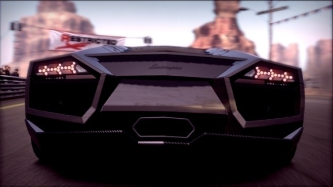 Rennspiel Need for Speed – Shift: Reventon