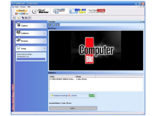 Video DVD Maker: Programmoberfläche