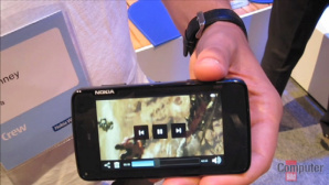 Video: Nokia N900, Booklet 3G und N97 mini
