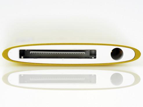 Apple iPod nano: Anschlüsse