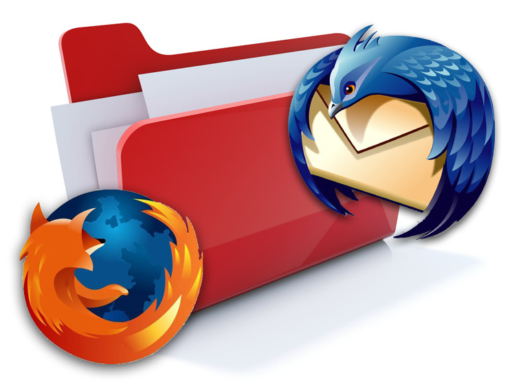 Thunderbird настройка gmail