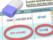 Daten-Synchronisation mit Allway Sync