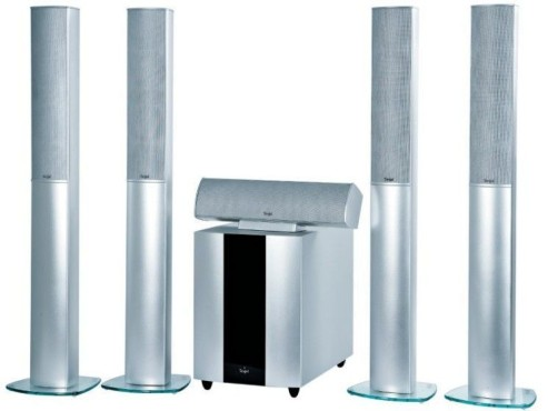 Teufel Theater LT4 Wireless