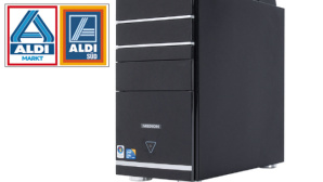 Video: Aldi-PC Medion Akoya E7330 D