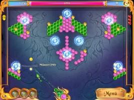 Screenshot 2 - Diamantenfee 2 – Kostenlose Vollversion