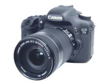 Test: Canon EOS 7D